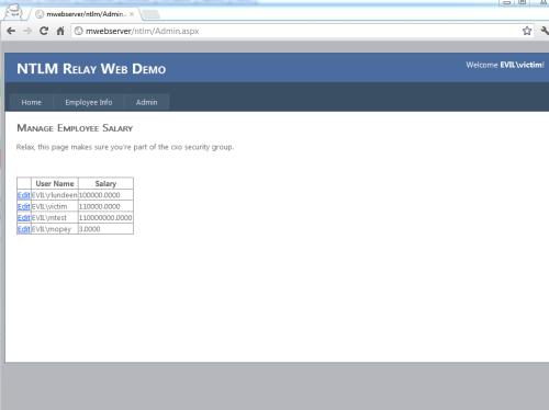 Metasploit Generic NTLM Relay Module | WebstersProdigy